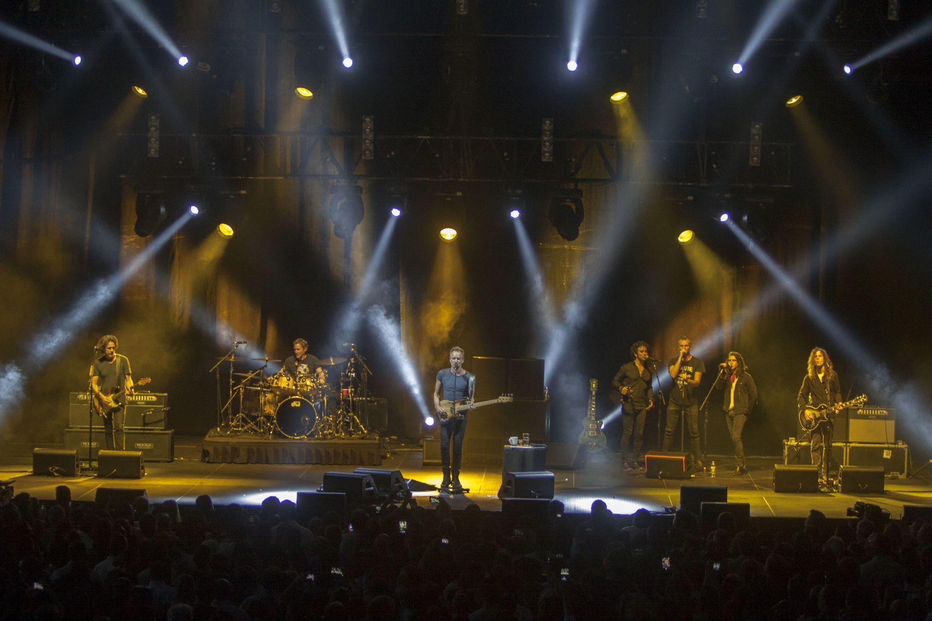 Con sana distancia y horarios: Los conciertos ya podrán realizarse en Nuevo León