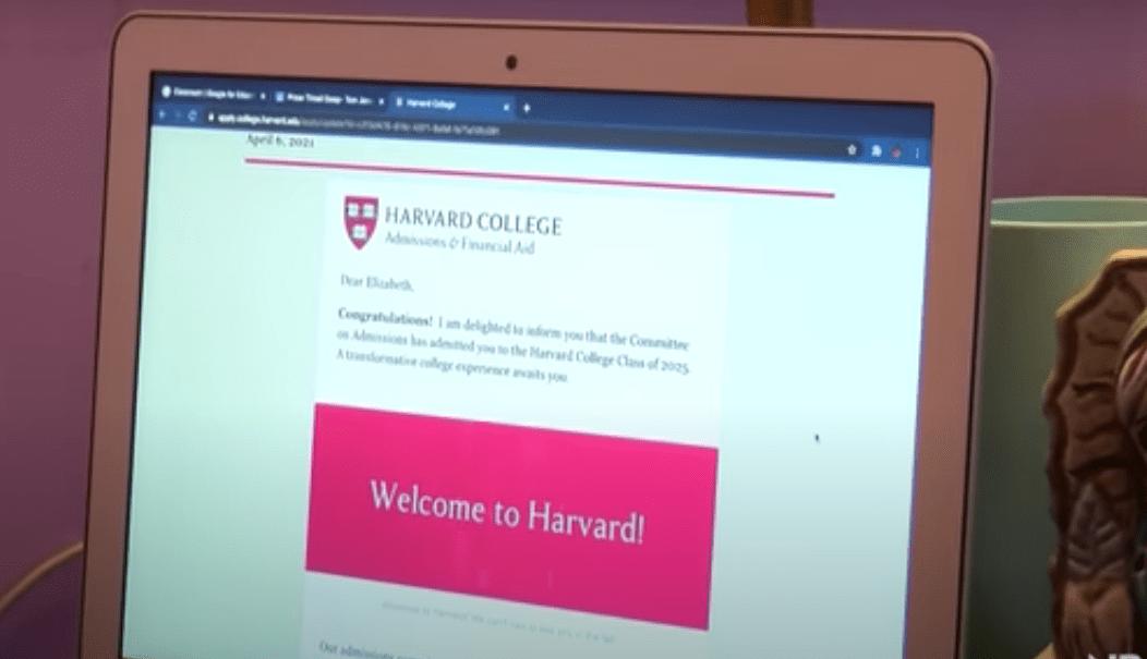 Elizabeth Esteban, hija de migrantes purépechas, obtiene beca completa en Harvard