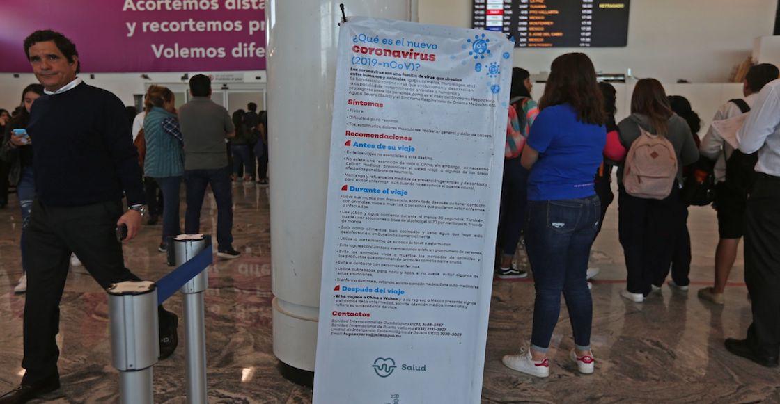 estados-unidos-viaje-recomienda-mexico-inseguridad-covid-aeropuerto