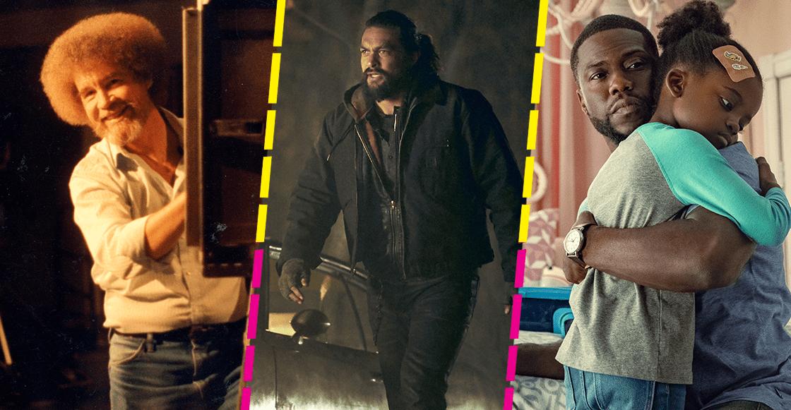 Estas son algunas series y películas que Netflix estrenará en 2021
