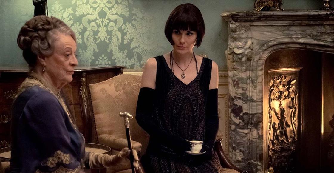 Saquen el juego de té: Esto es lo que sabemos sobre la nueva película de 'Downton Abbey'