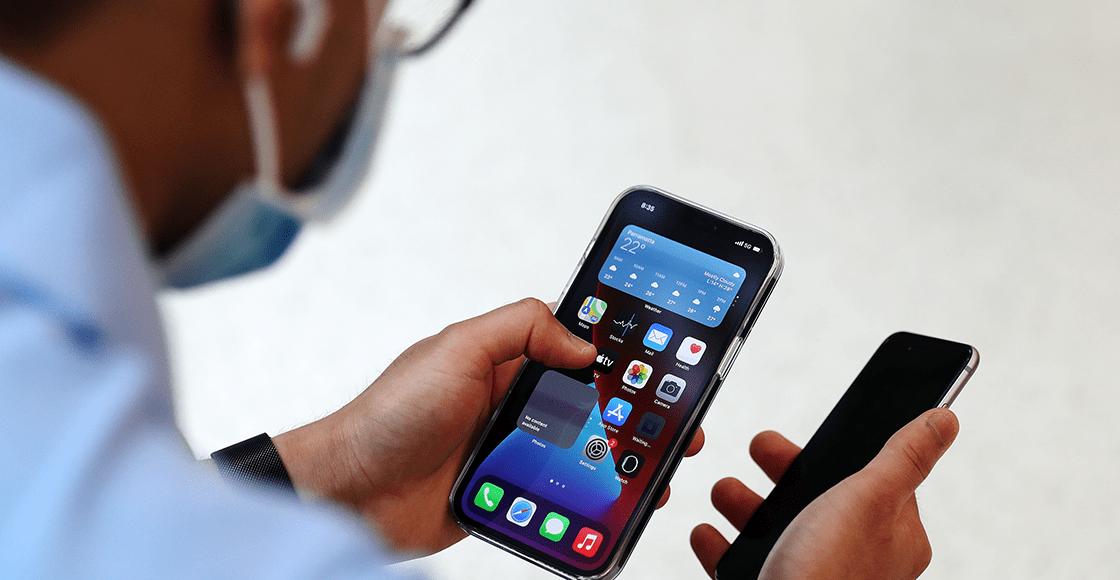 Máxima privacidad y nuevos emojis: Esto es todo lo que debes saber sobre iOS 14.5