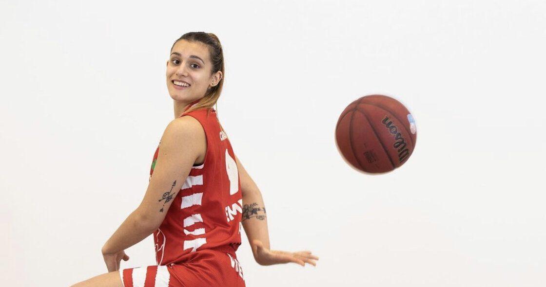 ¿Quién es Florencia Chagas, la primera argentina que llega a la WNBA?
