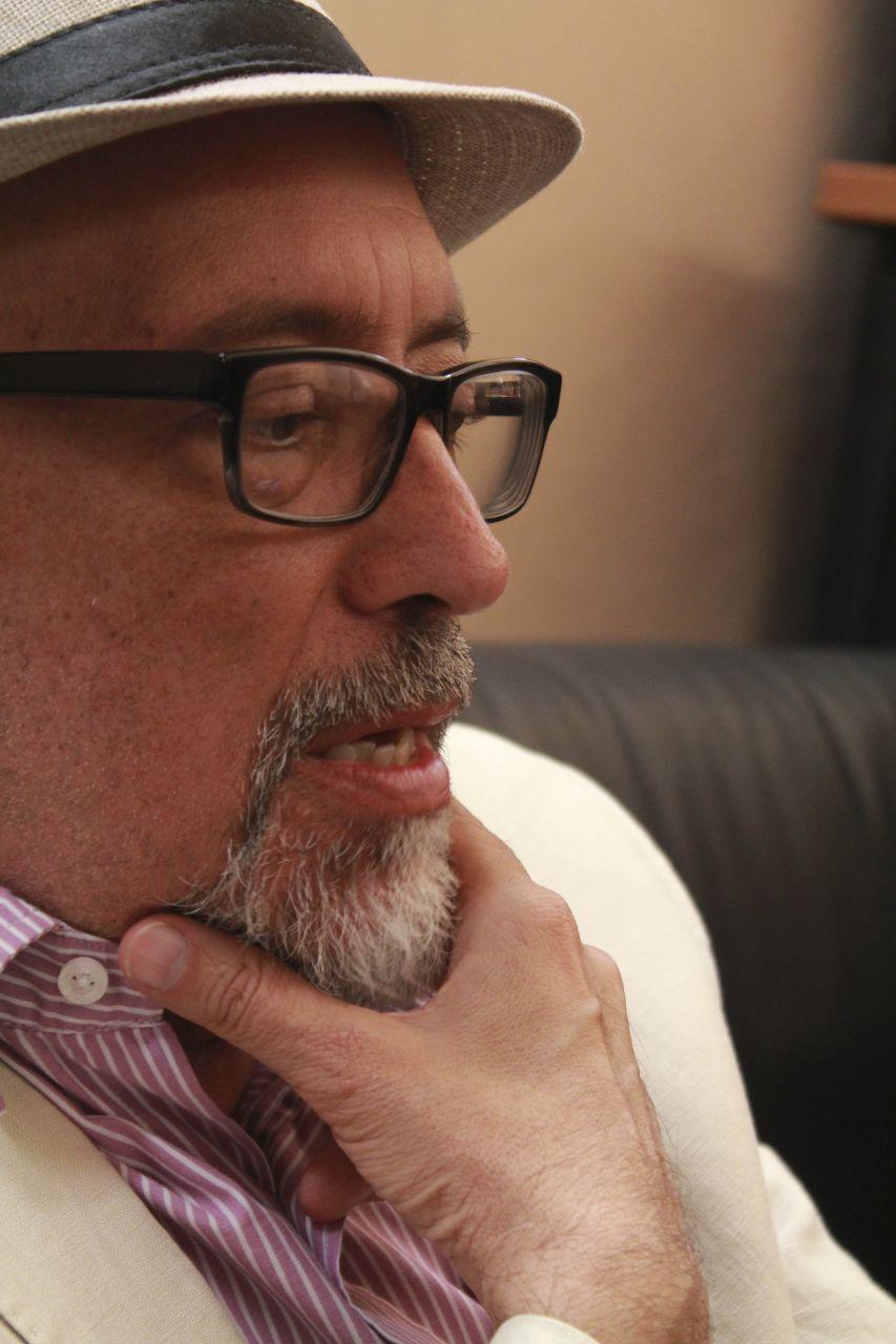 Murió Francisco Haghenbeck, escritor y guionista mexicano de cómics, a los 56 años