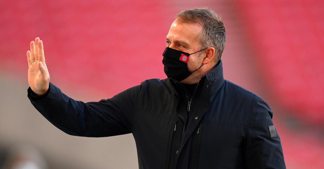 ¿Quién lo sustituirá? Hans-Dieter Flick confirma su salida del Bayern Munich