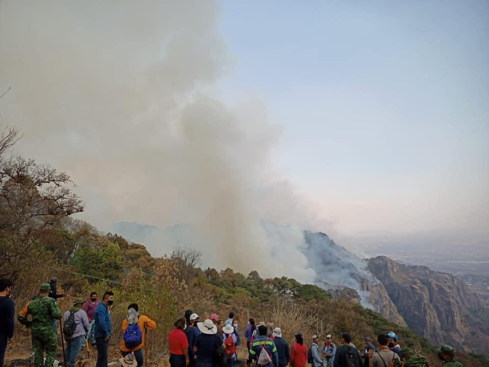 incendio tepoztlan 4