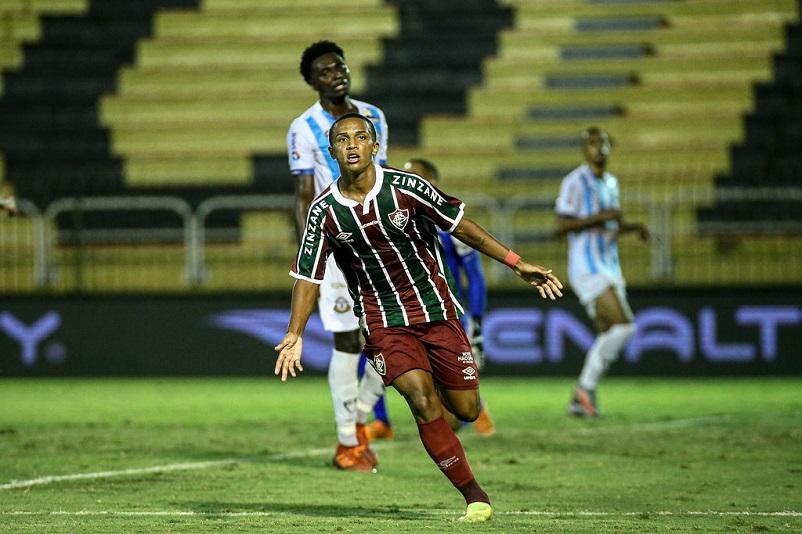 ¿Quién es Kayky Chagas, la joya brasileña que irá al Manchester City?