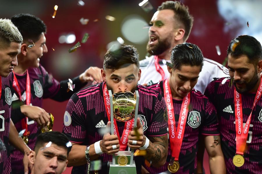 Estos son los mexicanos que van a los Juegos Olímpicos de Tokio 2020