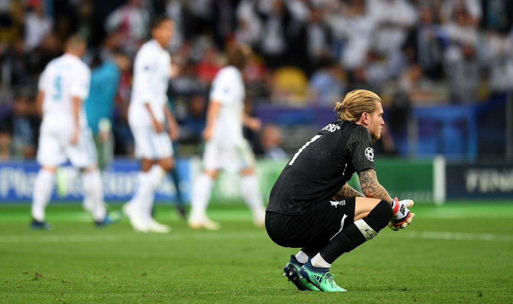 ¿Qué fue de Loris Karius, el portero del Liverpool que le regaló una Champions al Real Madrid?