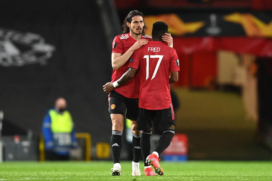 ¡Goleada 6-2 a la Roma! Manchester United pone pie y medio en la Final de la Europa League