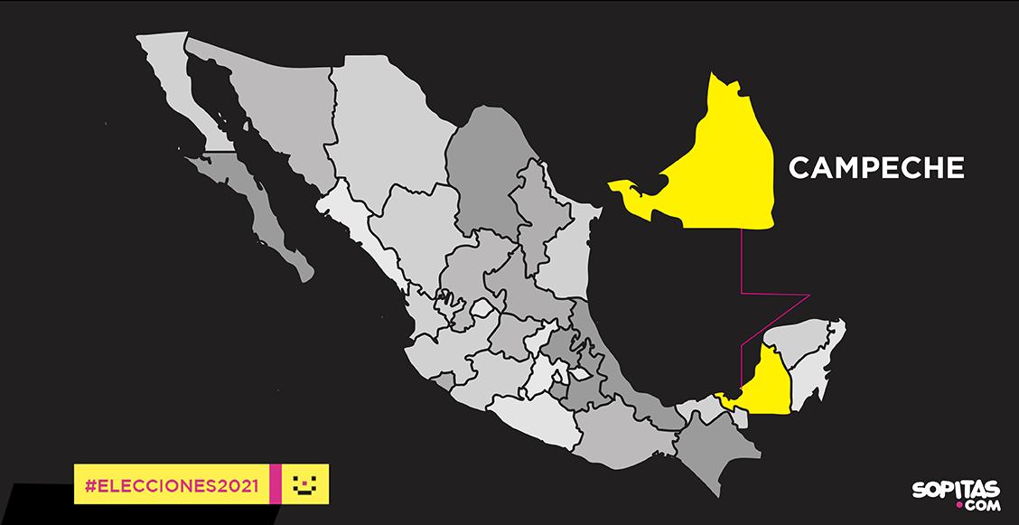 mapa-campeche-elecciones-2021
