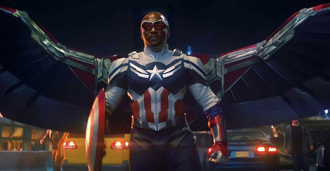 ¿Vuelve al cine? Marvel estaría planeando la cuarta película de Capitán América