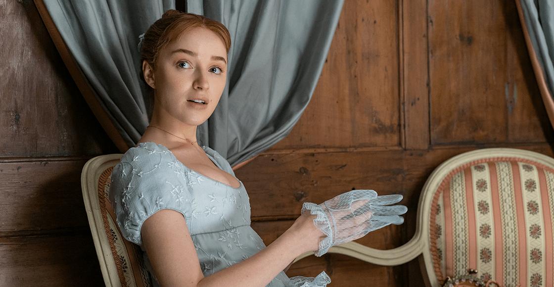 Hay serie para rato: Netflix renueva a 'Bridgerton' para dos temporadas más
