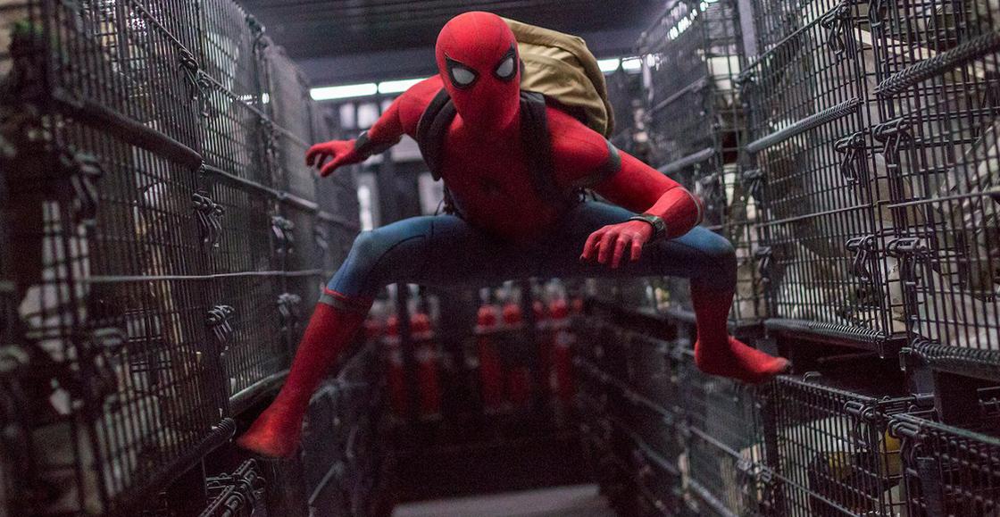 Netflix se asocia con Sony para distribuir sus películas en streaming