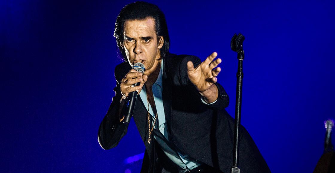 Nick Cave lanza dos canciones inspiradas en la pregunta de una fan