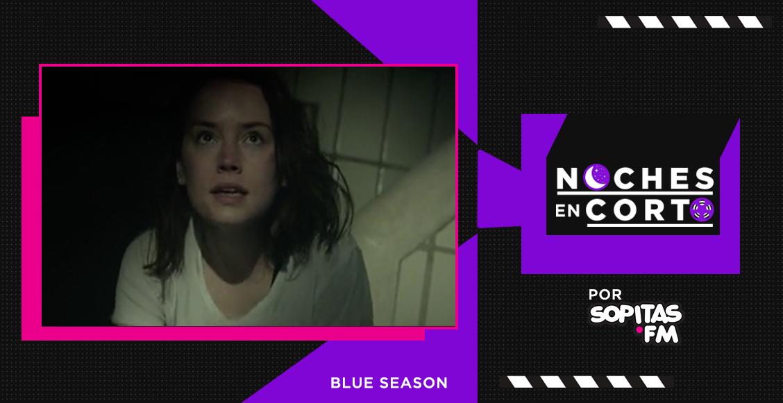 Noches en corto: 'Blue Season' de Georgina Higgins y Lee Jones