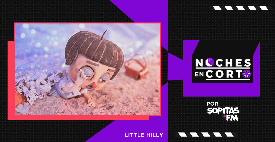 Noches en corto: 'Little Hilly' de Yun-Sian Huang y Pei-Yu Liao