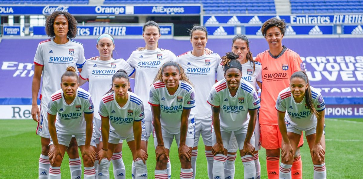 Olympique de Lyon, fuera de semifinales de Champions Femenil por primera vez en 7 año