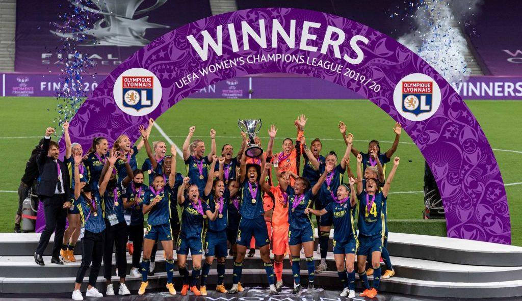 VAR y apoyo por embarazo: Cambios en la Champions League ...