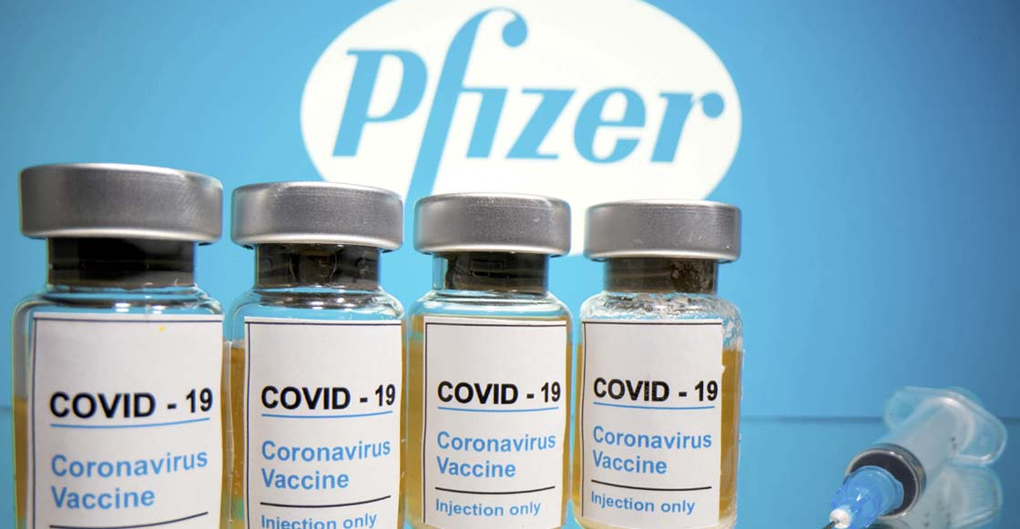 Pfizer believes a third dose of Covid-19 vaccine may be needed
