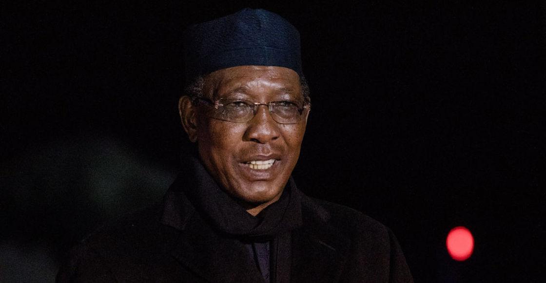 President Chad