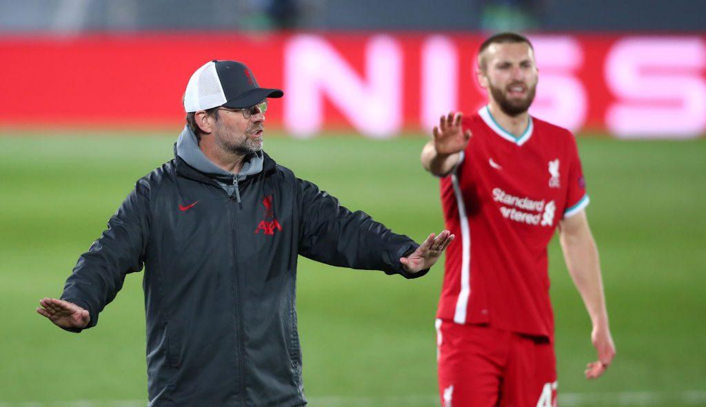 ¿Qué necesita el Liverpool para remontarle al Real Madrid en semis de Champions League?