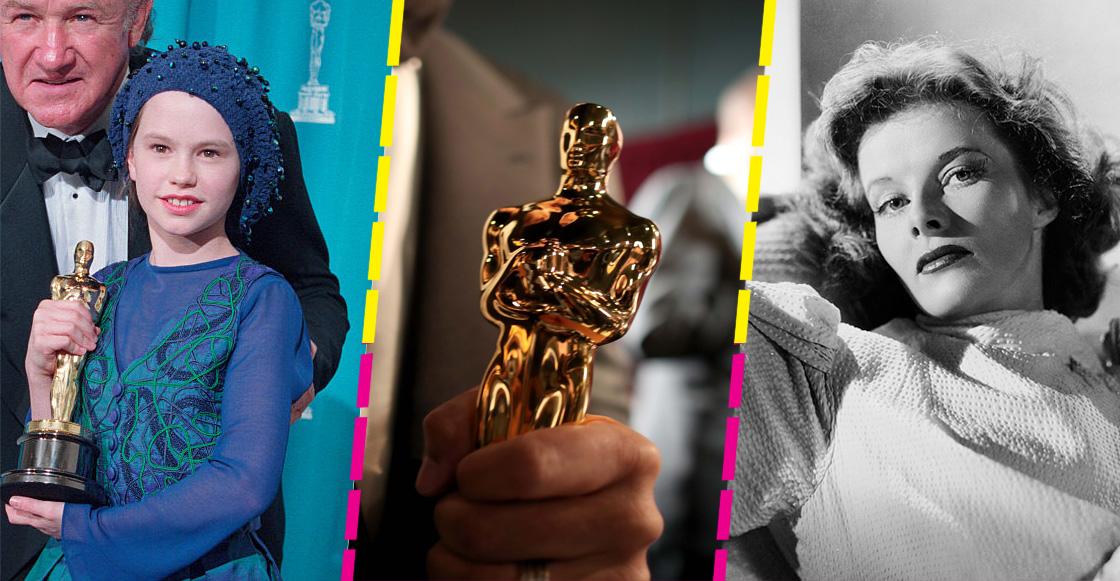 QUIZ: ¿Qué tanto sabes de la historia de los premios Oscar?