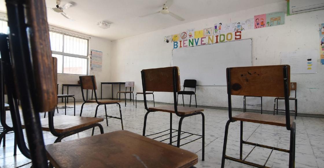 Posponen regreso a clases presenciales en Campeche hasta el 19 de abril (por lo menos)