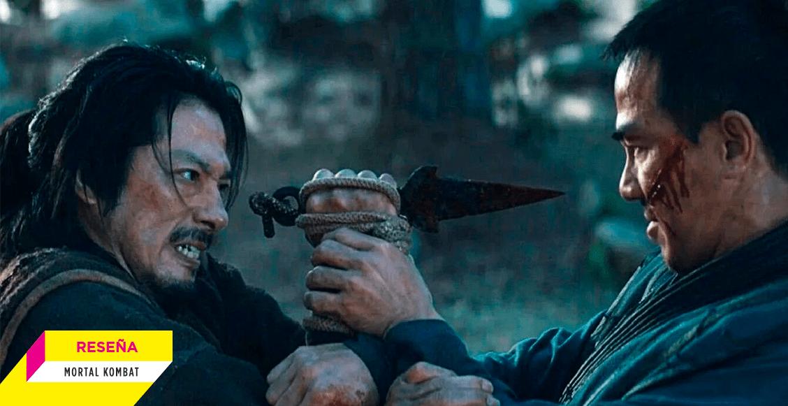 'Mortal Kombat': El reinicio del videojuego en el cine que los fans amarán