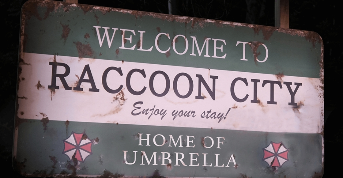 ¡Oh, qué la...! 'Resident Evil: Welcome to Raccoon City' retrasa su estreno