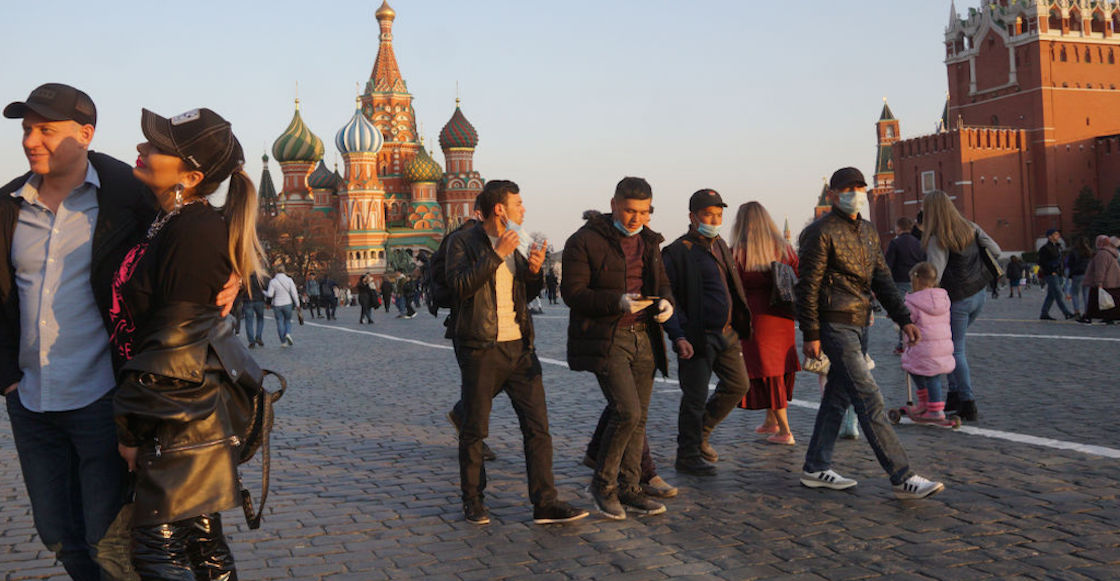 Russia's May suspension of work popular