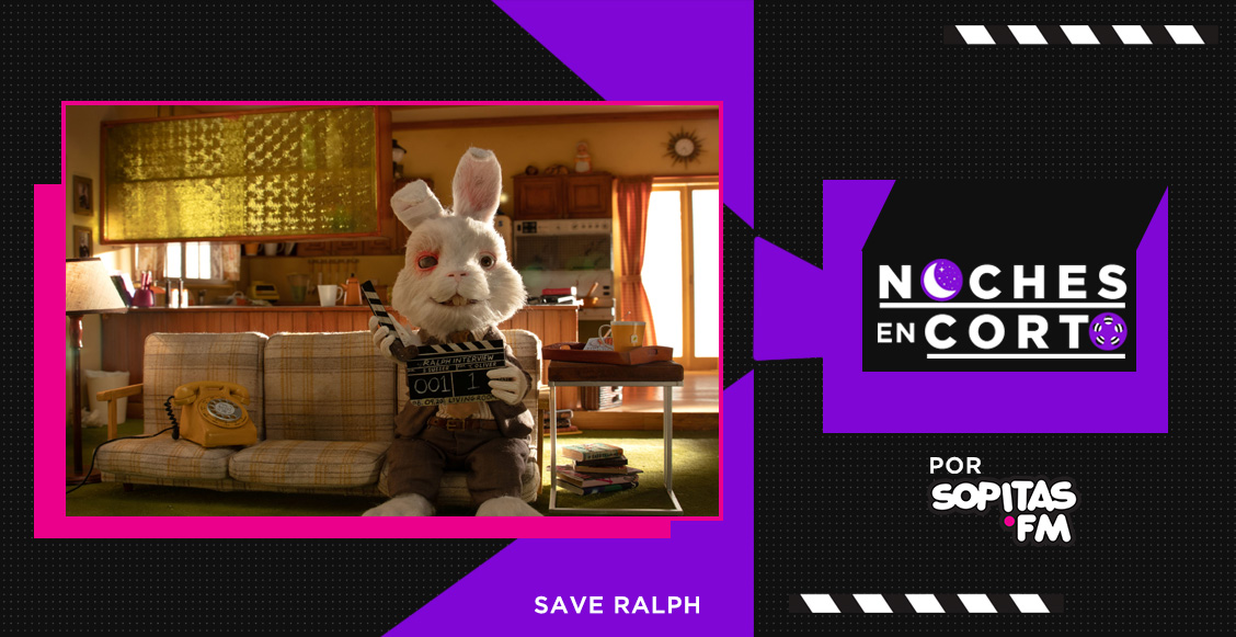 Noches en corto: 'Save Ralph' de Spencer Susser de Taika Waititi