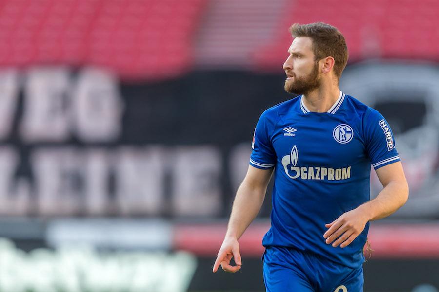 Las 3 figuras que se van al descenso con el Schalke en la Bundesliga