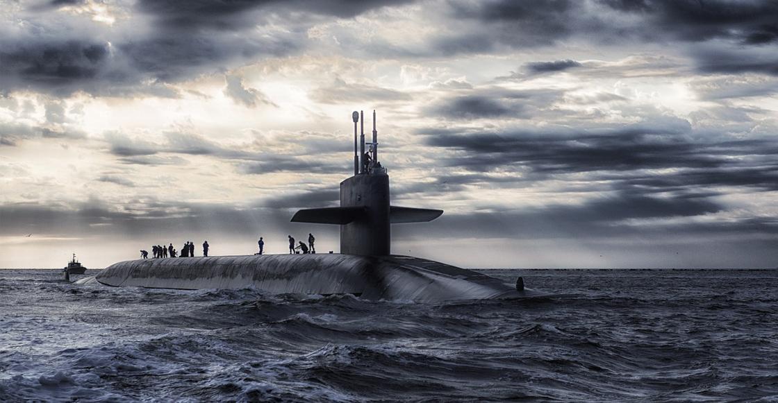 submarino-indonesia
