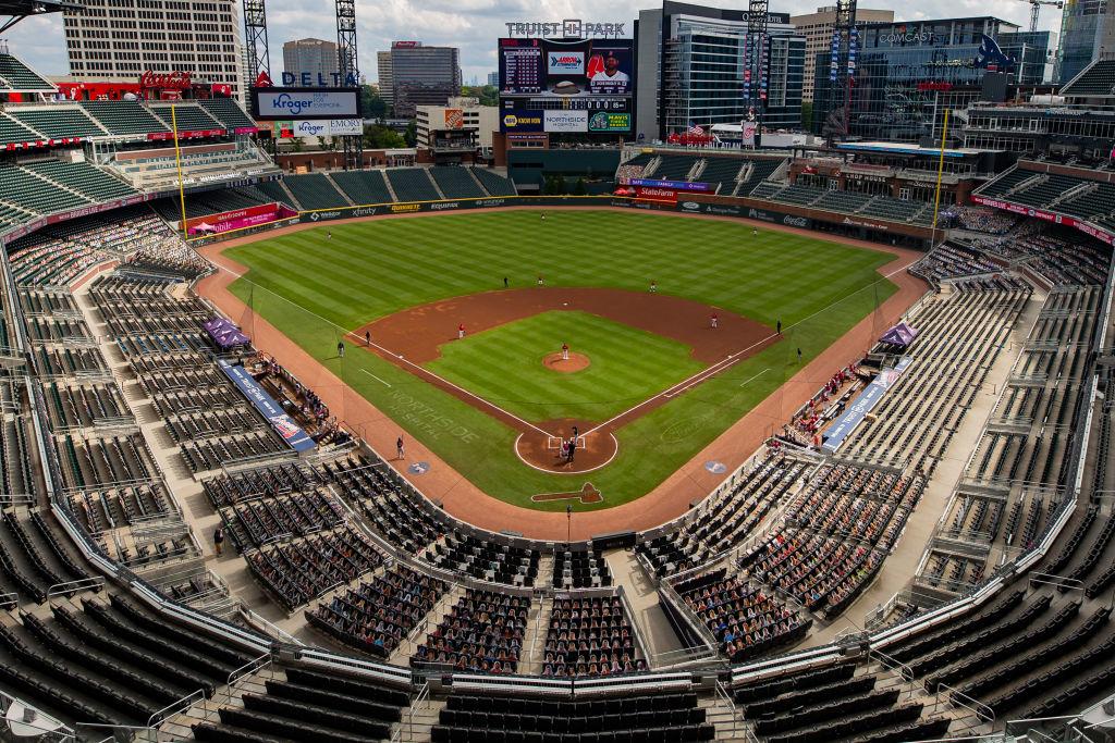 ¿Por qué la MLB retiró a Atlanta como sede del All-Star Game 2021?