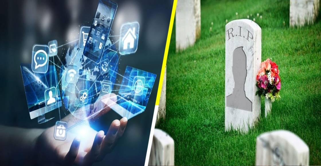 Incómodo pero necesario: Cómo crear un testamento digital