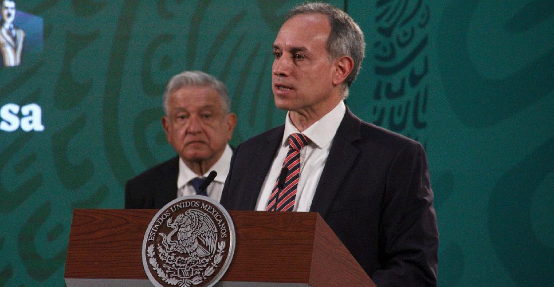 """Tragedia mexicana"": The Guardian critica estrategia ""arrogante"" de la 4T frente a la pandemia"