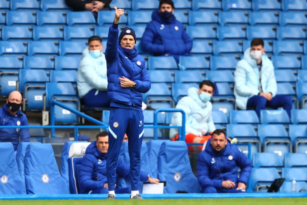 Los goles con los que el West Brom puso fin al invicto del Chelsea de Tuchel