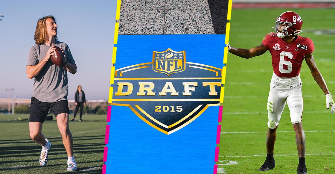 Todo lo que debes de saber sobre el Draft 2021 de la NFL