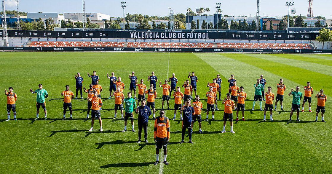 ¿Y ahora? La Liga no encuentra evidencia de racismo en el Cádiz vs Valencia