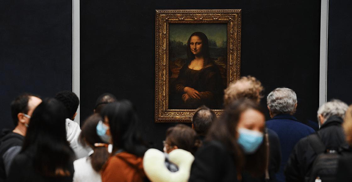 ¡Ya puedes recorrer el Museo del Louvre desde la comodidad de tu casa!