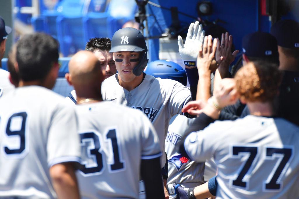 ¿Crisis en el Bronx? Los Yankees sufren su peor inicio de temporada desde 1997