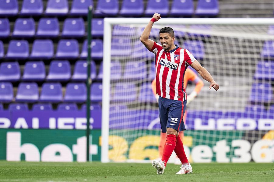 5 puntos para entender el alucinante campeonato del Atlético de Madrid en La Liga de España
