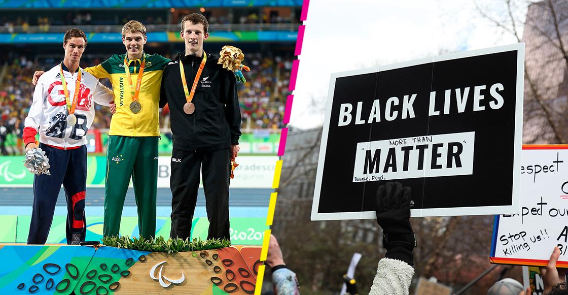 "Atletas de Juegos Olímpicos no podrán usar indumentaria referente a ""Black Lives Matter"""