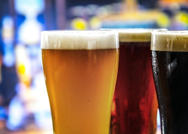 Cómo prefieres tomar tu cerveza