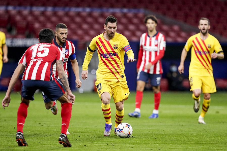 Simulados de Stats Perform predice el cierre de temporada y campeón de La Liga