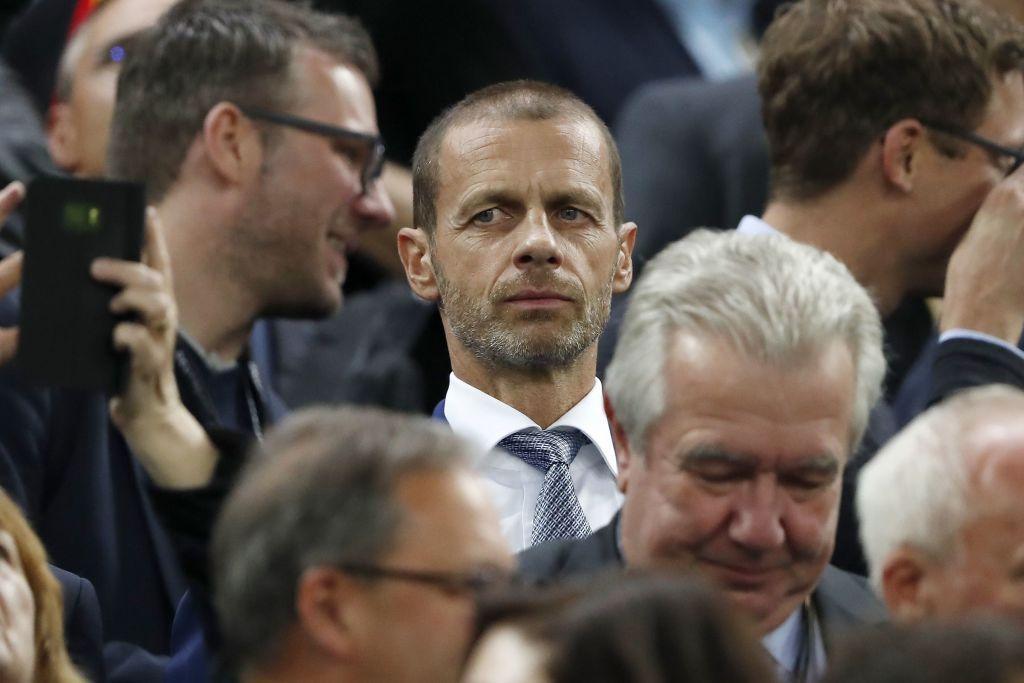 UEFA prepara sanciones a Real Madrid y Barcelona ante posible renacimiento de la Superliga
