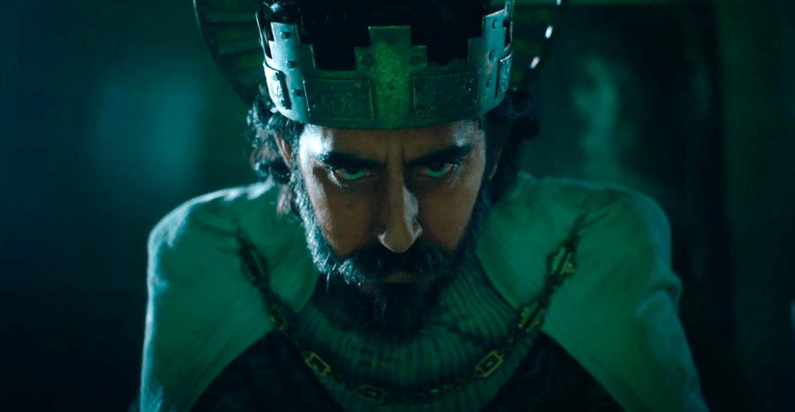 Mucho suspenso medieval: A24 estrena el tráiler oficial de 'The Green Knight' con Dev Patel