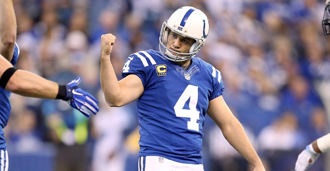 Adam Vinatieri anuncia su retiro de la NFL después de 24 temporadas