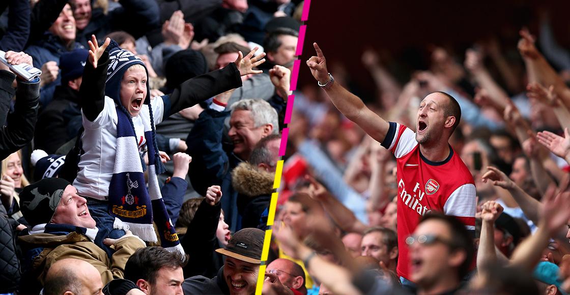 La afición regresa a los estadios de la Premier League para últimas 2 jornadas